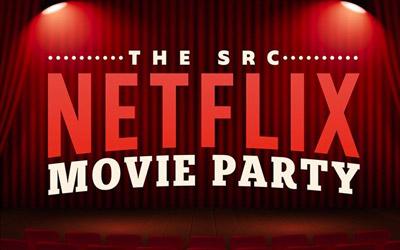 Netflix Movie Party